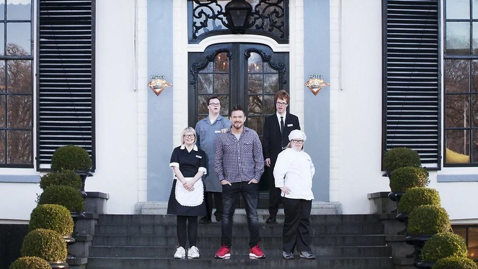 Hotel SynDroom vanaf 29 maart bij RTL 4