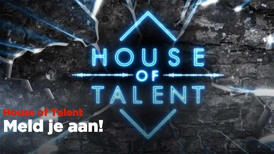 De vervanger van Utopia heet House of Talent