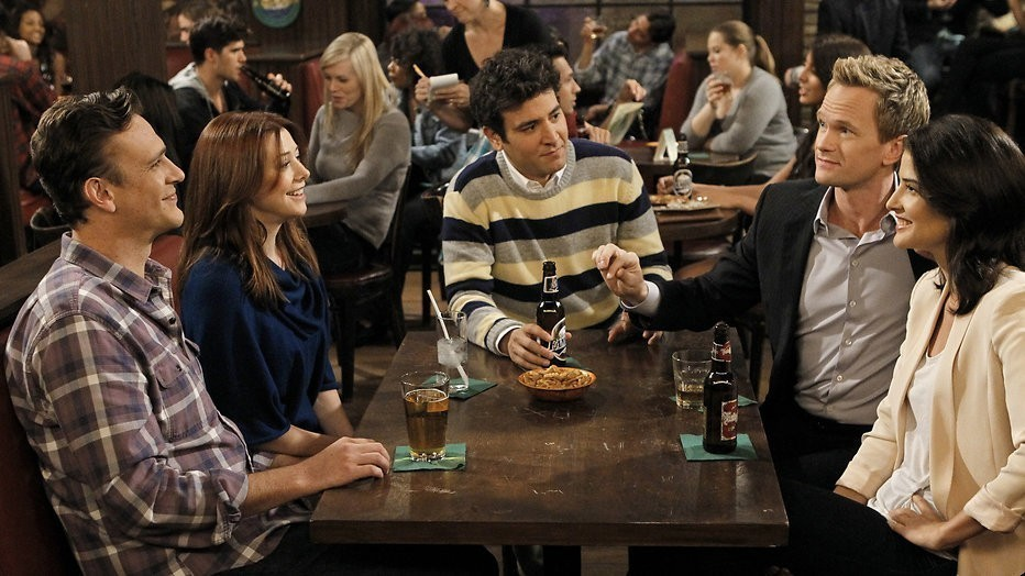 Spin-off How I Met Your Mother