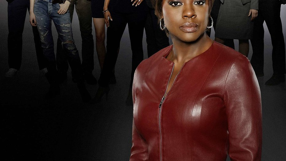 NET 5 stelt How To Get Away With Murder-kijkers teleur