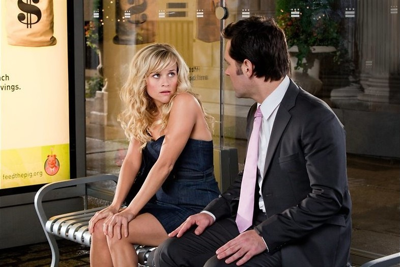 Reese Witherspoon twijfelt