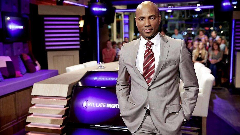 Speciale RTL Late Night met olympische winnaars