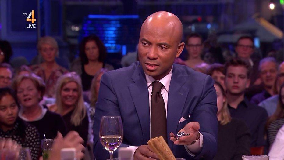 De TV van gisteren: RTL 4 kent geen concurrenten op vrijdagavond