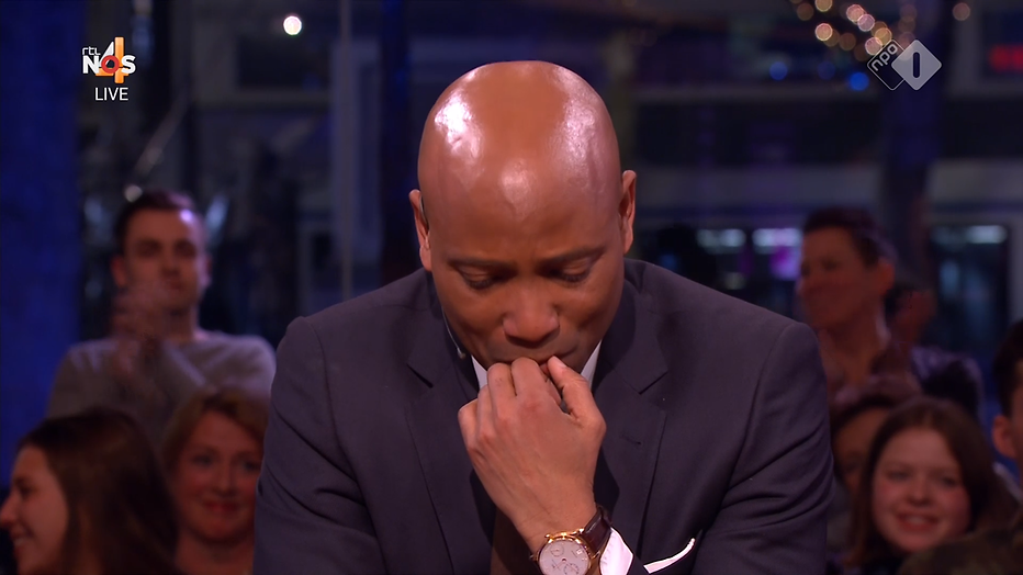 Humberto Tan vertrekt bij RTL Late Night