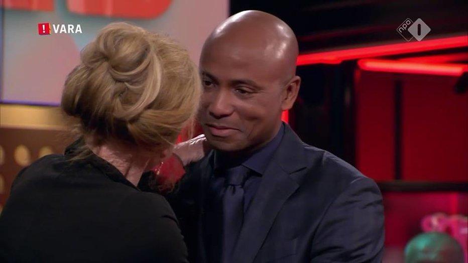 Humberto Tan wint Sonja Barend Award 2016