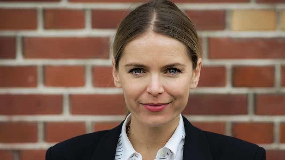 Hanna Verboom maakt docuserie over plastic soep