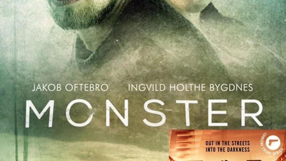 Win 5x Monster en Hassel'op dvd