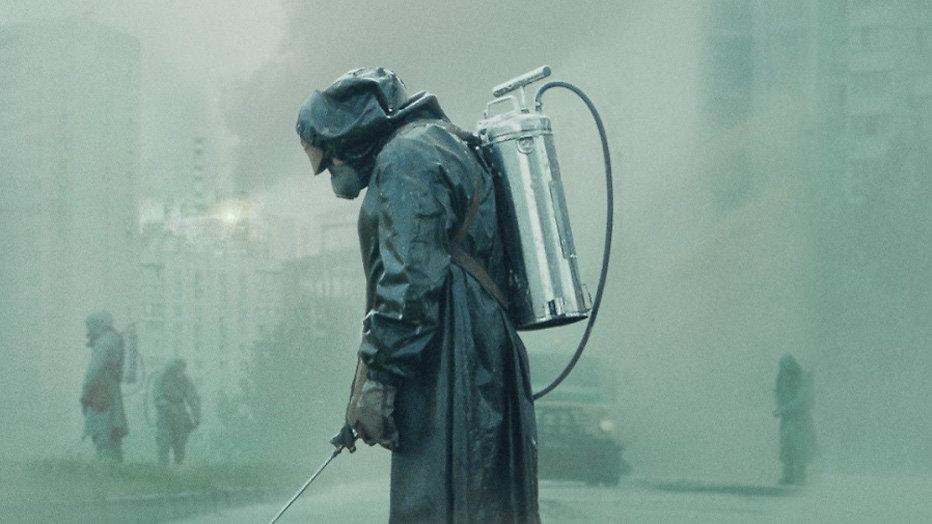 Still uit Chernobyl