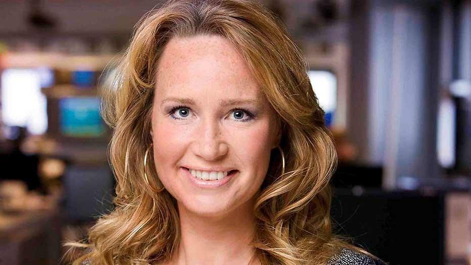 Helga van Leur stopt als weervrouw RTL