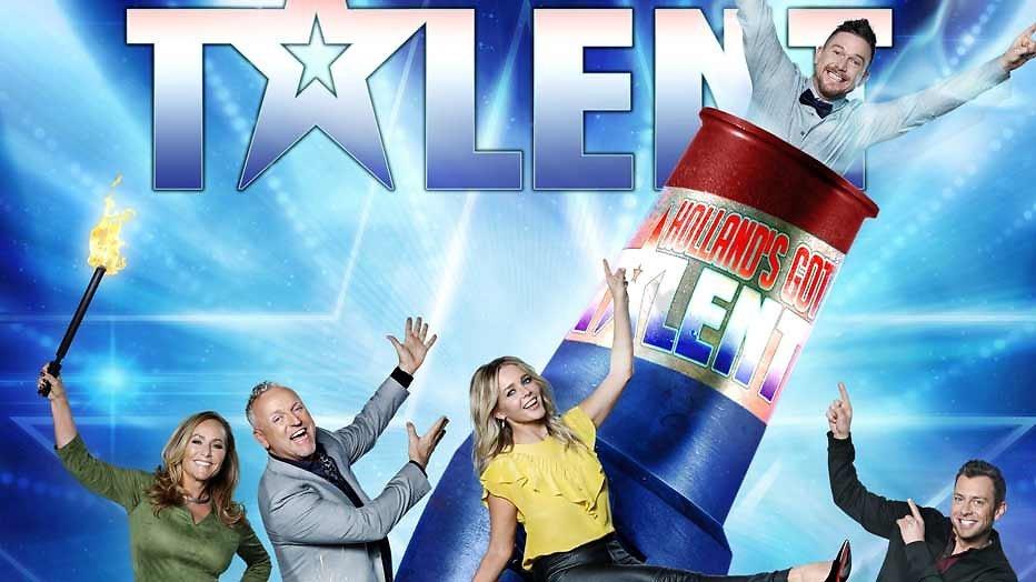 De TV van gisteren: Holland's Got Talent opent met een knal