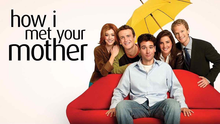 Afbeeldingsresultaat voor how i met your mother