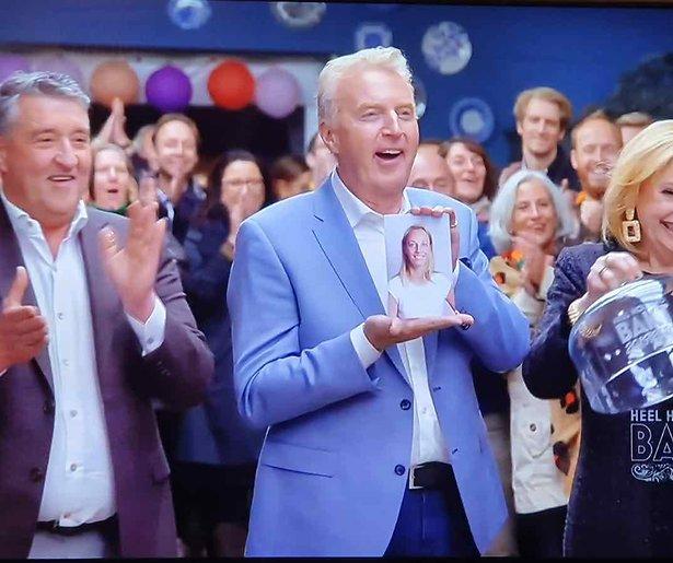De TV van gisteren: 3,8 miljoen voor Heel Holland Bakt en Promenade scoort ook topcijfers