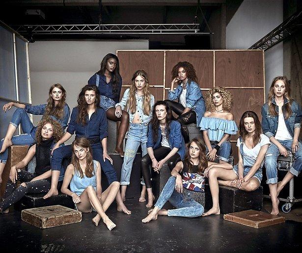 Nieuwe serie Holland's Next Top Model slecht bekeken