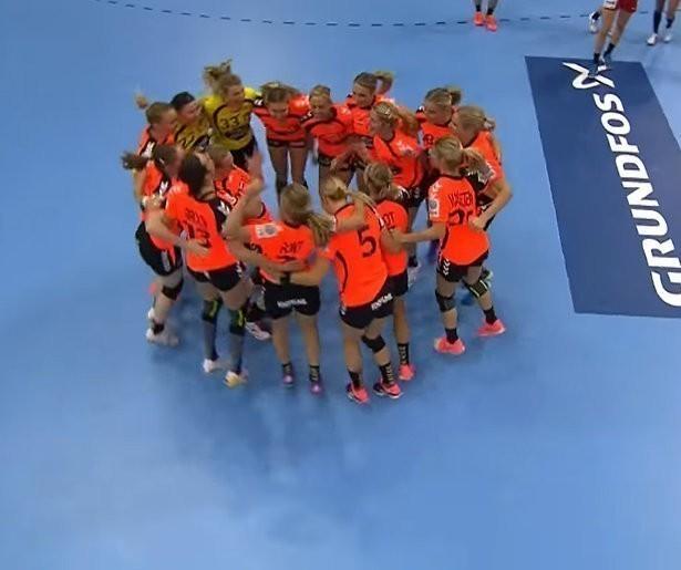 Finale EK handbal live te volgen bij Ziggo Sport, ook voor niet-abonnees