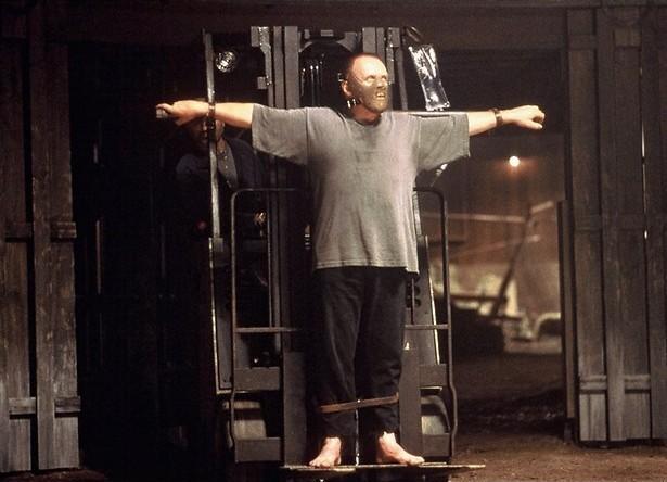 Hannibal Lecter is terug