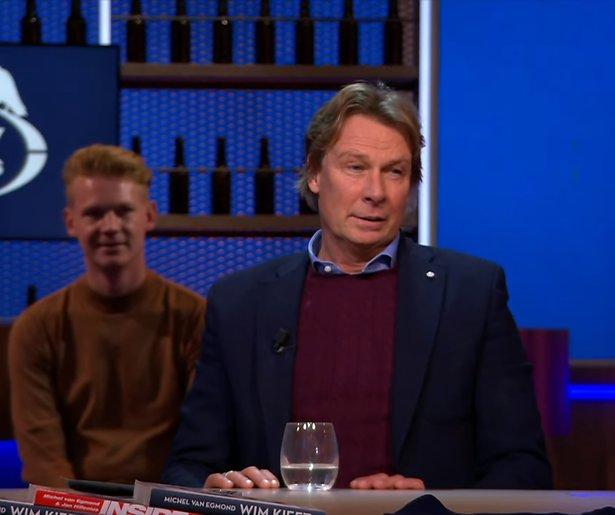 Hans Kraay langer te zien bij FOX Sports