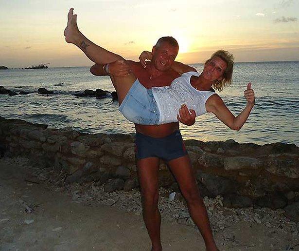 Vervolg Ik Vertrek-stel Hans en Karin op Bonaire bijna op tv!