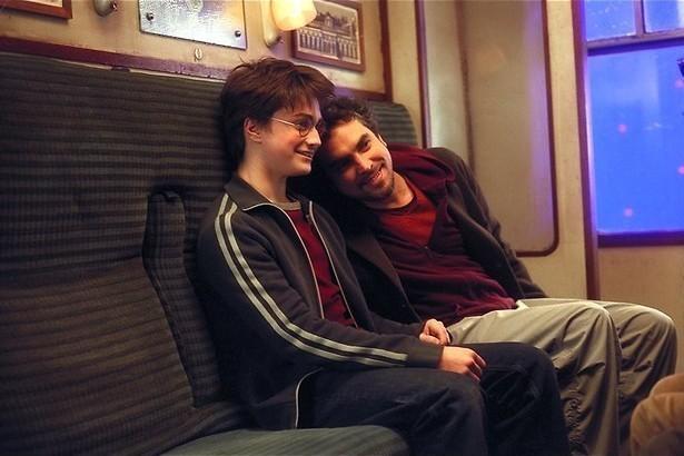 Is Harry Potter in gevaar?
