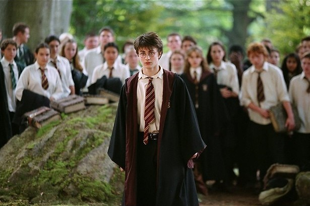 Harry Potter and the Prisoner of Azkaban: Is Harry in gevaar?