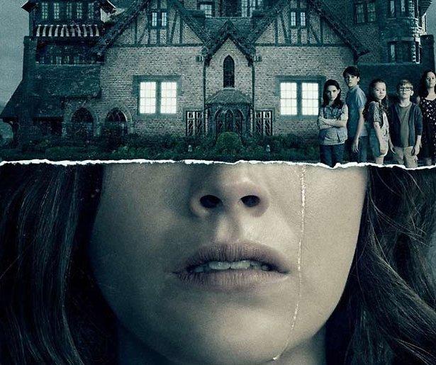 Nieuwe horrorserie van makers Haunting of Hill House op Netflix