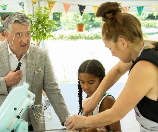 Omroep MAX bestelt tweede seizoen Heel Holland Bakt Kids