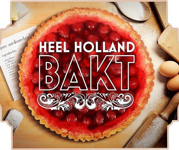 Blue Circle werkt aan Heel Holland Bakt spin-off