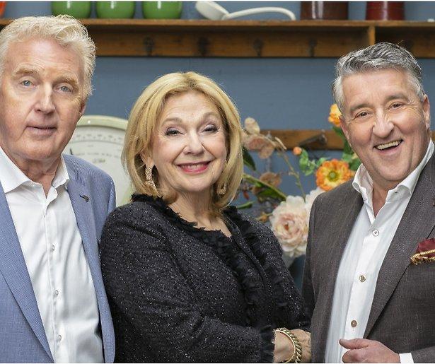 De TV van gisteren: Hoogtepunten Heel Holland Bakt aardig in trek