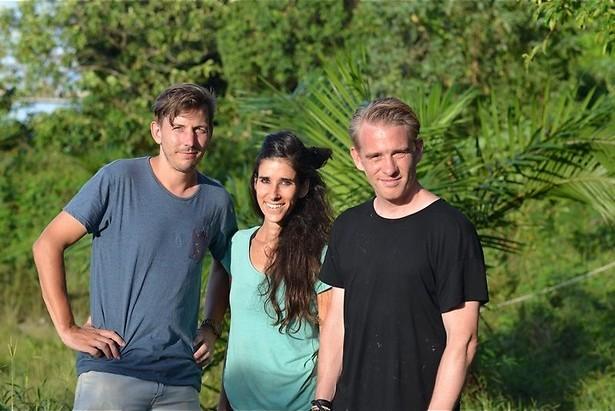Helden van de Wildernis: in actie tegen sleepnetvissers