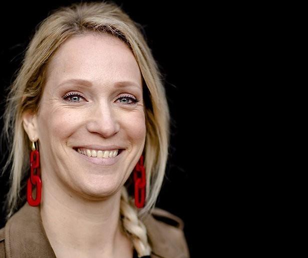 Hélène Hendriks blufte tijdens onderhandelingen met John de Mol