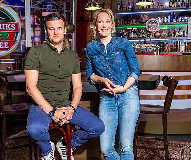 Café Hendriks & Genee wordt stuk rustiger in tweede seizoen