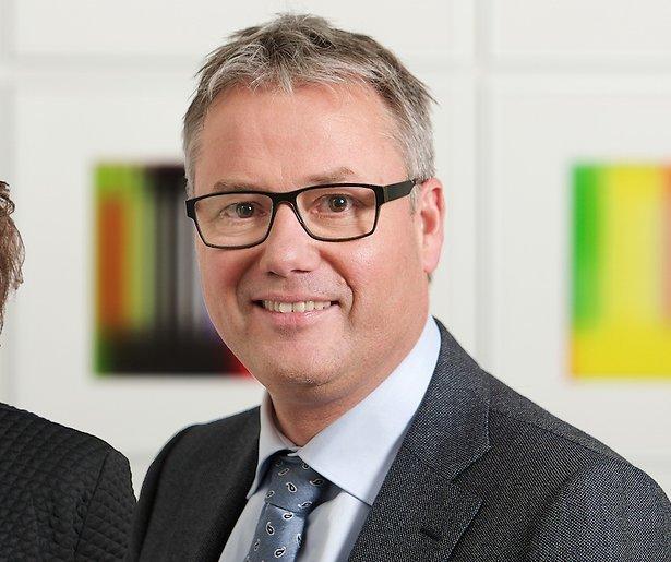 NPO-baas Henk Hagoort vertrekt bij publieke omroep