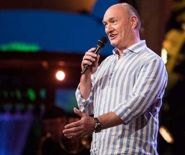 Henk Poort: 'Iedereen deed het in zijn broek'