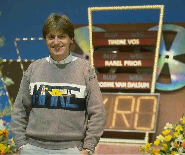 Winnaar Gouden Televizier-Ring 1985: Playback Show