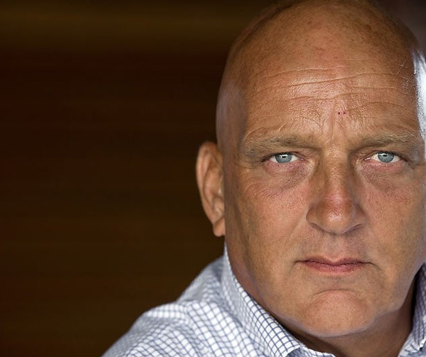 Herman den Blijker stomverbaasd over horror-recensie Goud