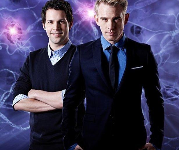 De TV van gisteren: 1.5 miljoen voor Het Beste Brein van Nederland