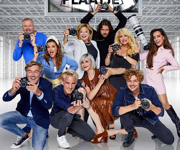 RTL maakt startdatum van vijfde seizoen Het perfecte plaatje bekend