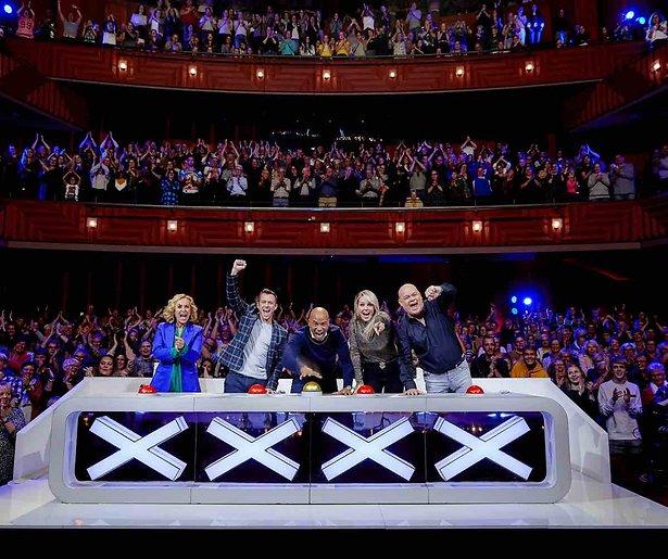 Holland's Got Talent heeft een nieuw jurylid