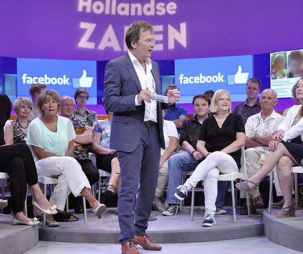Kijktip: De start van het discussieprogramma Hollandse Zaken