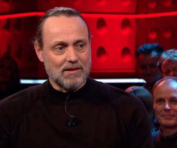 Hugo Borst jaagt kijkers DWDD tegen zich in het harnas