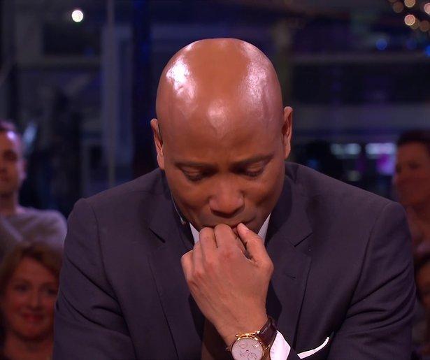 Humberto Tan wilde niet door na ontslag RTL Late Night