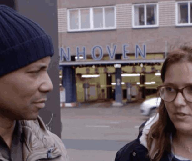 Humberto Tan maakt documentaire over vergismoord uit 2014