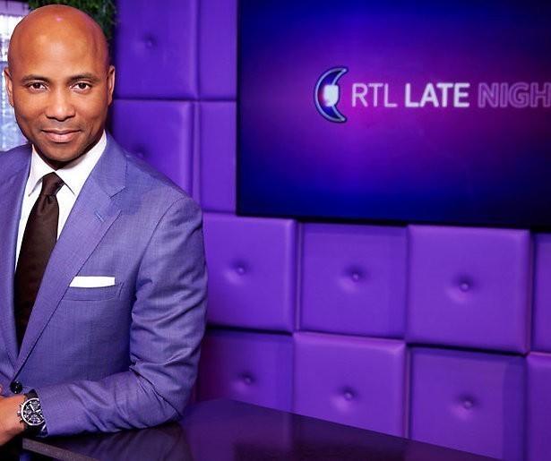 Humberto Tan kan nog altijd niet naar RTL Late Night kijken