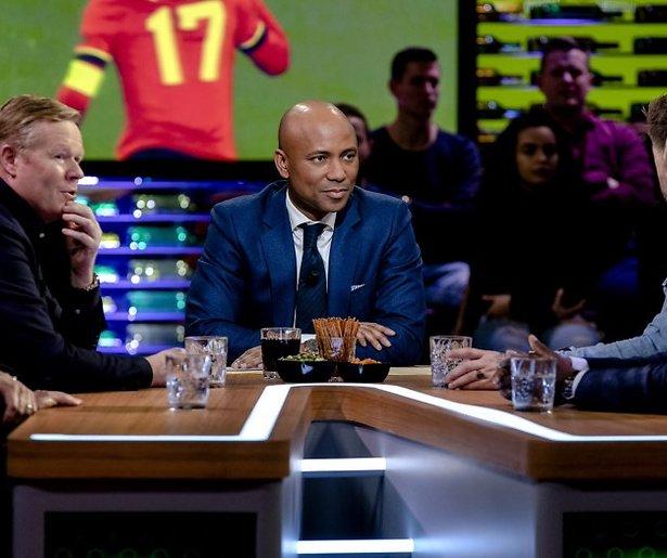 Humberto Tan verdedigt keuze RTL voor Champions League