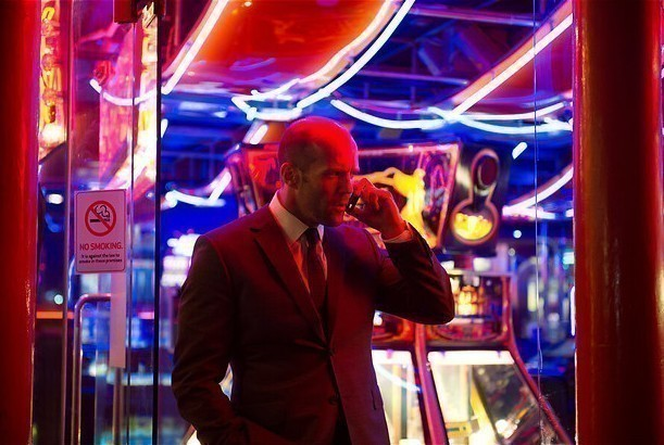Jason Statham heeft gokschulden