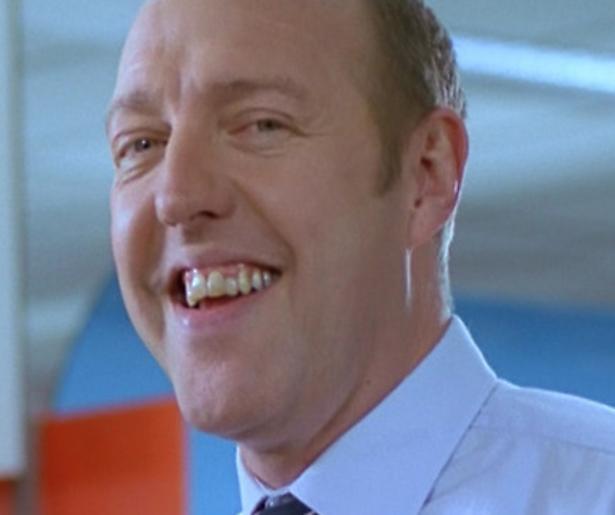 Harry Piekema in derde seizoen serie Caps Club