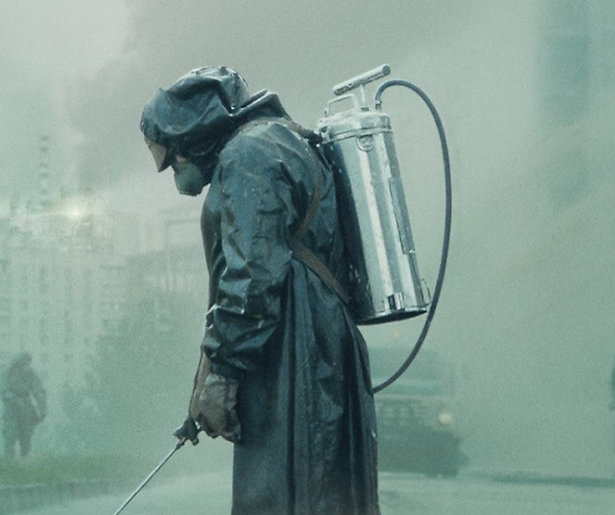 Chernobyl verslaat Breaking Bad als beste serie