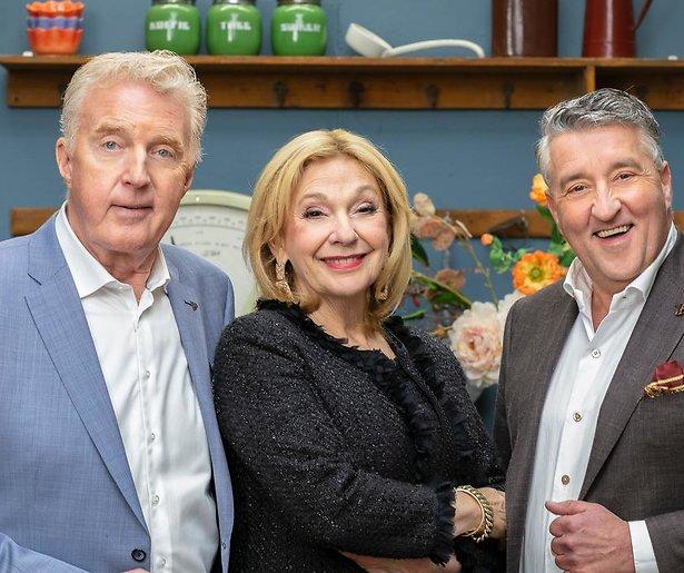 De TV van gisteren: Heel Holland Bakt passeert 3 miljoen kijkers