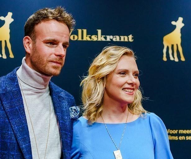 Henry van Loon en Jelka van Houten verwachten een kind