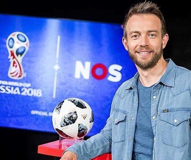 De TV van gisteren: voetbal, voetbal en nog eens voetbal