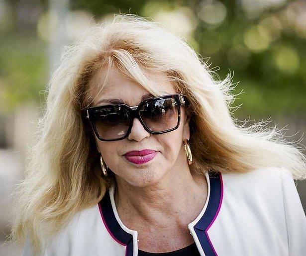 Patricia Paay speelt hoofdrol in seksvideo